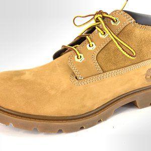 Timberland Womens Nellie Chukka Boot Waterproof Wh